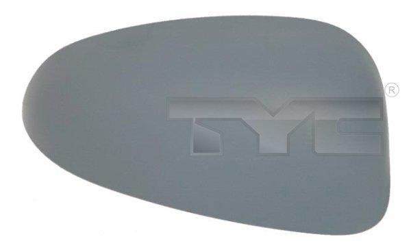 Revêtement, rétroviseur extérieur - TYC - 310-0143-2