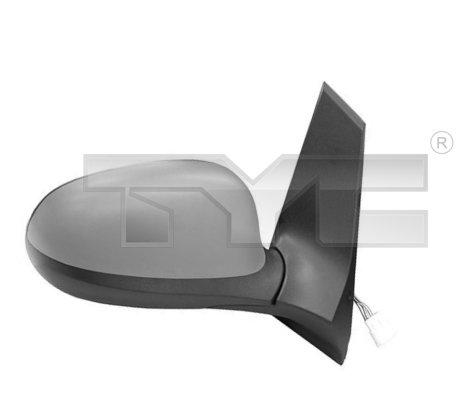 Rétroviseur extérieur - TYC - 310-0143