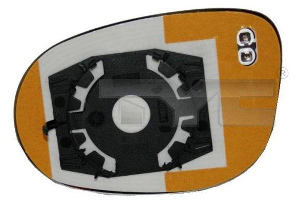 Vitre-miroir, unité de vitreaux - TCE - 99-310-0144-1