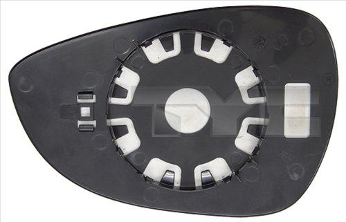 Vitre-miroir, unité de vitreaux - TYC - 310-0147-1