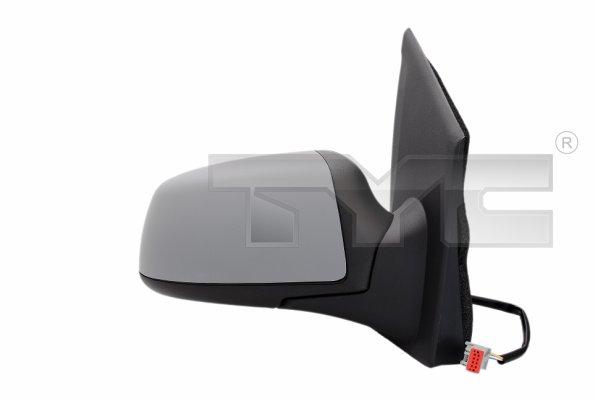 Rétroviseur extérieur - TYC - 310-0151