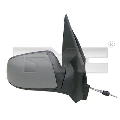 Rétroviseur extérieur - TYC - 310-0170