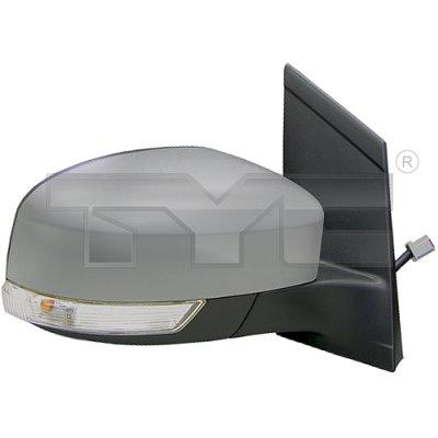 Rétroviseur extérieur - TYC - 310-0186
