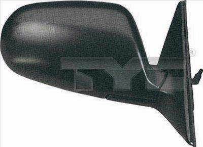 Rétroviseur extérieur - TYC - 312-0001
