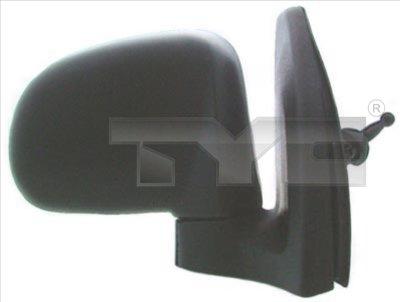 Rétroviseur extérieur - TYC - 313-0008