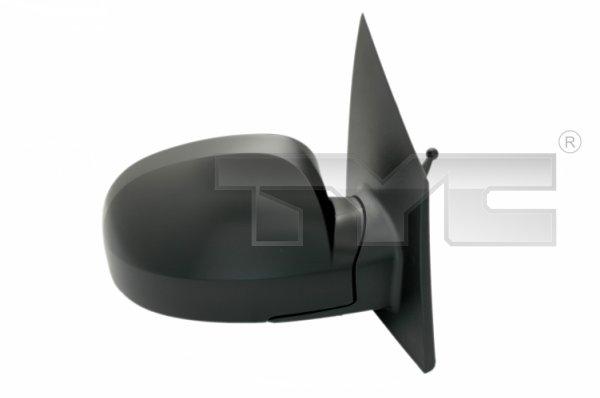 Rétroviseur extérieur - TYC - 313-0012