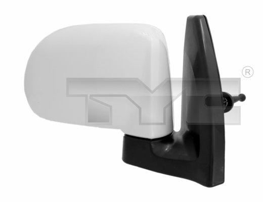 Rétroviseur extérieur - TYC - 313-0029