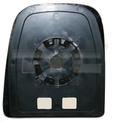 Vitre-miroir, unité de vitreaux - TCE - 99-315-0001-1