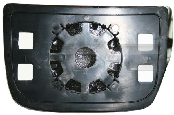 Vitre-miroir, unité de vitreaux - TYC - 315-0005-1