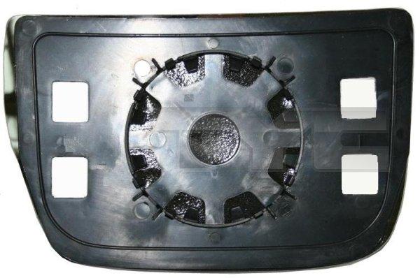 Vitre-miroir, unité de vitreaux - TYC - 315-0006-1