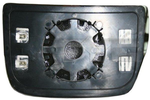 Vitre-miroir, unité de vitreaux - TYC - 315-0007-1
