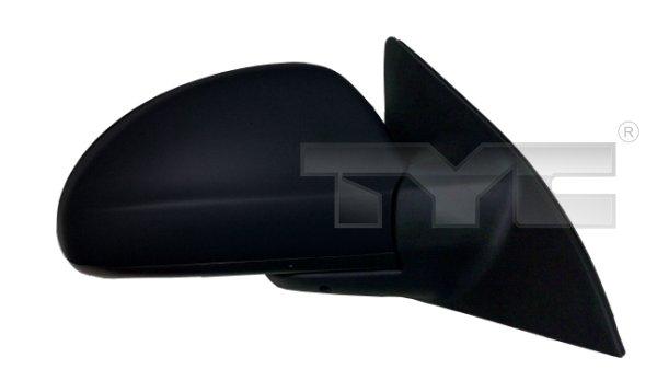 Rétroviseur extérieur - TYC - 317-0028