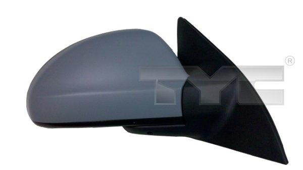 Rétroviseur extérieur - TYC - 317-0034