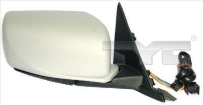 Rétroviseur extérieur - TYC - 318-0015