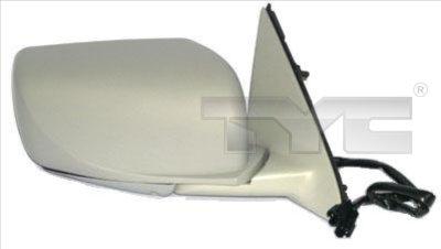 Rétroviseur extérieur - TYC - 318-0020
