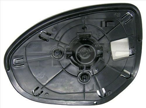 Vitre-miroir, unité de vitreaux - TCE - 99-320-0033-1