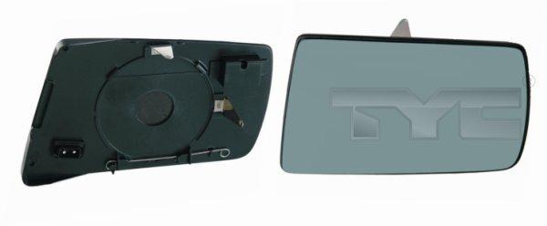 Vitre-miroir, unité de vitreaux - TYC - 321-0016-1