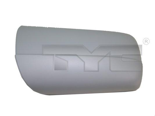 Revêtement, rétroviseur extérieur - TYC - 321-0016-2