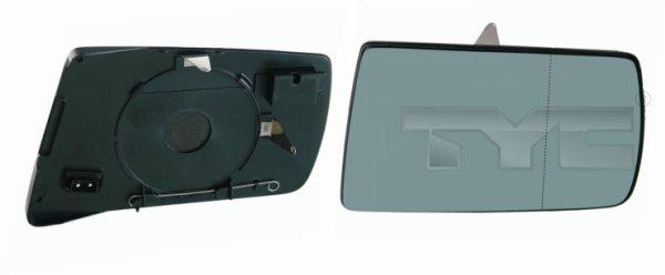 Vitre-miroir, unité de vitreaux - TYC - 321-0018-1