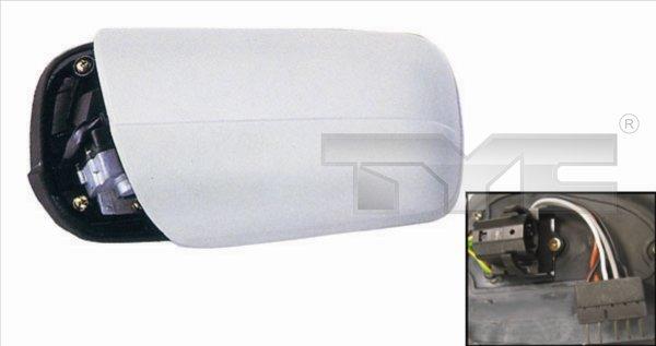 Rétroviseur extérieur - TYC - 321-0018