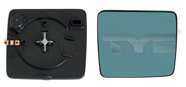 Vitre-miroir, unité de vitreaux - TYC - 321-0019-1