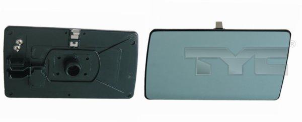 Vitre-miroir, unité de vitreaux - TYC - 321-0022-1