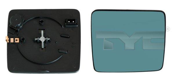 Vitre-miroir, unité de vitreaux - TYC - 321-0023-1