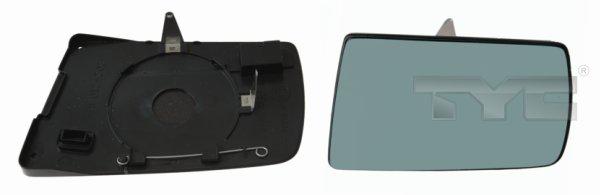Vitre-miroir, unité de vitreaux - TCE - 99-321-0073-1