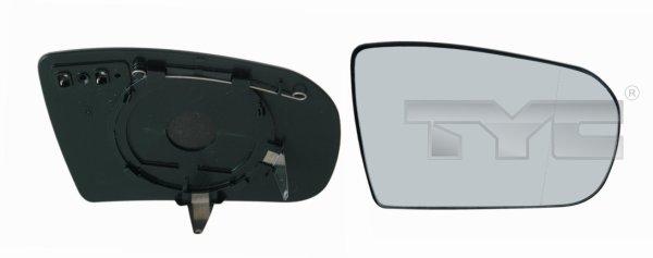 Vitre-miroir, unité de vitreaux - TCE - 99-321-0076-1