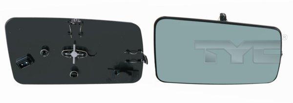 Vitre-miroir, unité de vitreaux - TYC - 321-0080-1