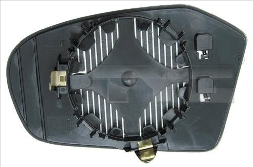 Vitre-miroir, unité de vitreaux - TYC - 321-0089-1