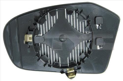 Vitre-miroir, unité de vitreaux - TCE - 99-321-0090-1
