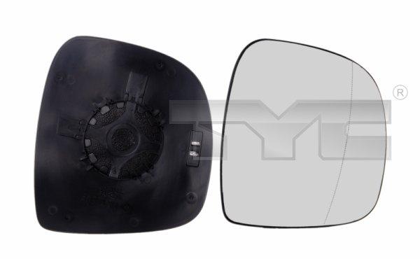 Vitre-miroir, unité de vitreaux - TYC - 321-0098-1