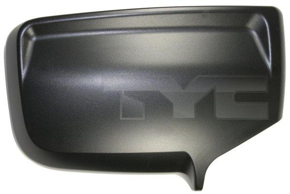 Revêtement, rétroviseur extérieur - TYC - 321-0104-2