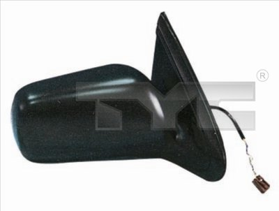 Rétroviseur extérieur - TYC - 324-0015