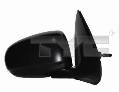Rétroviseur extérieur - TYC - 324-0020