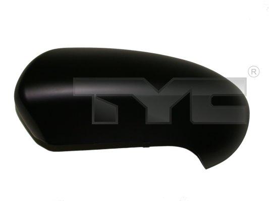 Revêtement, rétroviseur extérieur - TYC - 324-0030-2
