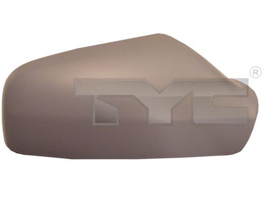 Revêtement, rétroviseur extérieur - TYC - 325-0013-2