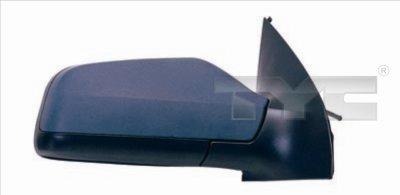 Rétroviseur extérieur - TYC - 325-0014