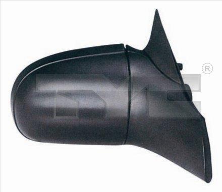 Rétroviseur extérieur - TYC - 325-0023