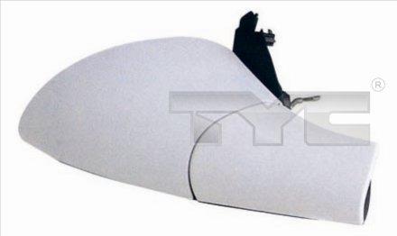 Rétroviseur extérieur - TYC - 325-0042