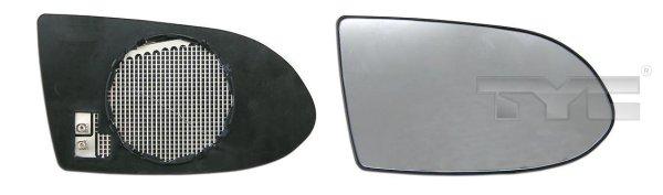 Vitre-miroir, unité de vitreaux - TYC - 325-0045-1