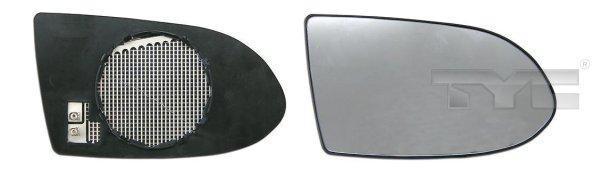 Vitre-miroir, unité de vitreaux - TYC - 325-0046-1