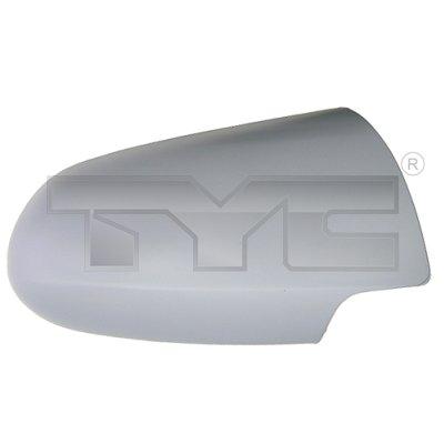 Revêtement, rétroviseur extérieur - TYC - 325-0046-2