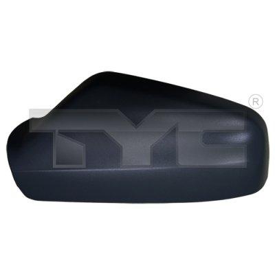 Revêtement, rétroviseur extérieur - TYC - 325-0048-2