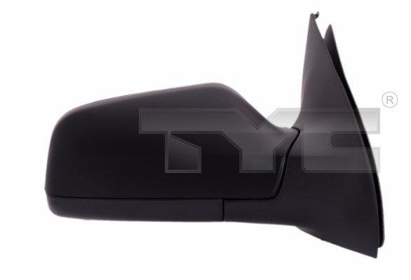 Rétroviseur extérieur - TYC - 325-0048
