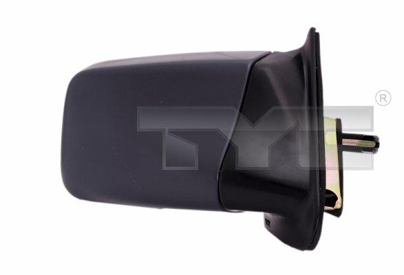 Rétroviseur extérieur - TYC - 325-0053