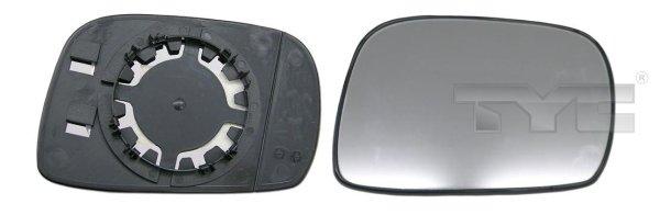 Vitre-miroir, unité de vitreaux - TYC - 325-0055-1