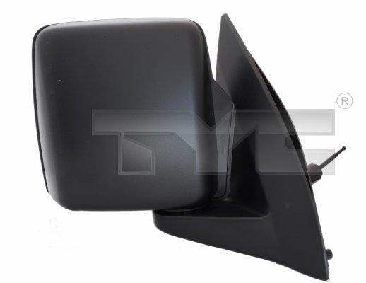 Rétroviseur extérieur - TYC - 325-0057