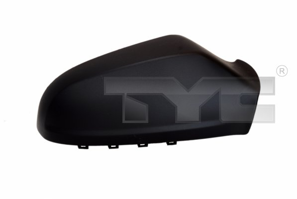 Revêtement, rétroviseur extérieur - TYC - 325-0059-2